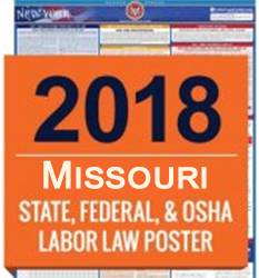 Labor Law Posters are in!