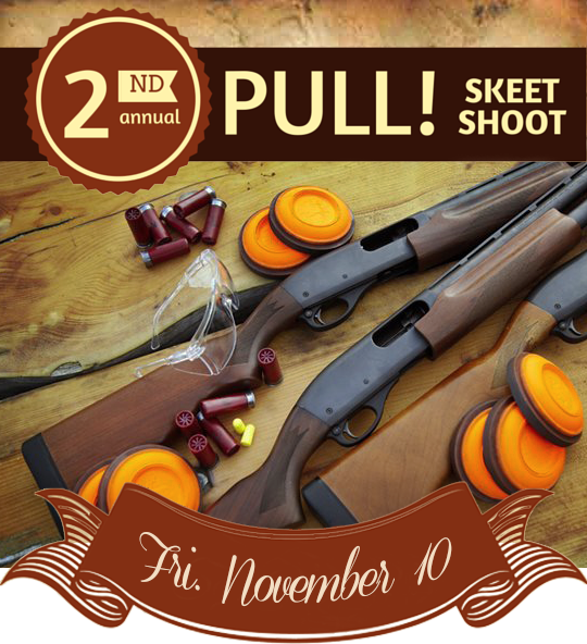 2nd Annual Manufacturers Fall Sporting Clays Shoot Out